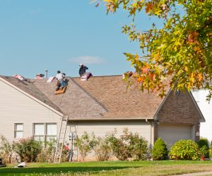 The Truth About westminster roofers